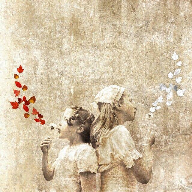 """""""Sisters"""" www.artnest.no"""