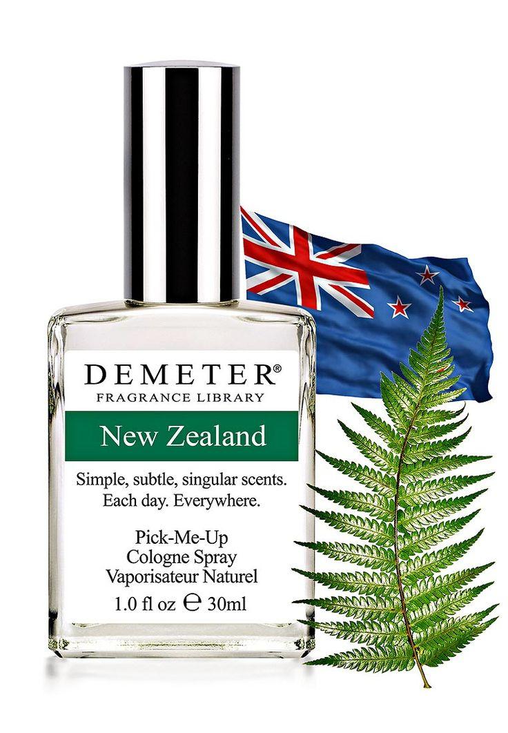 Demeter Fragrance Library Новая Зеландия (New Zealand) 30 мл