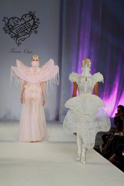 Amato Couture Fall 2012