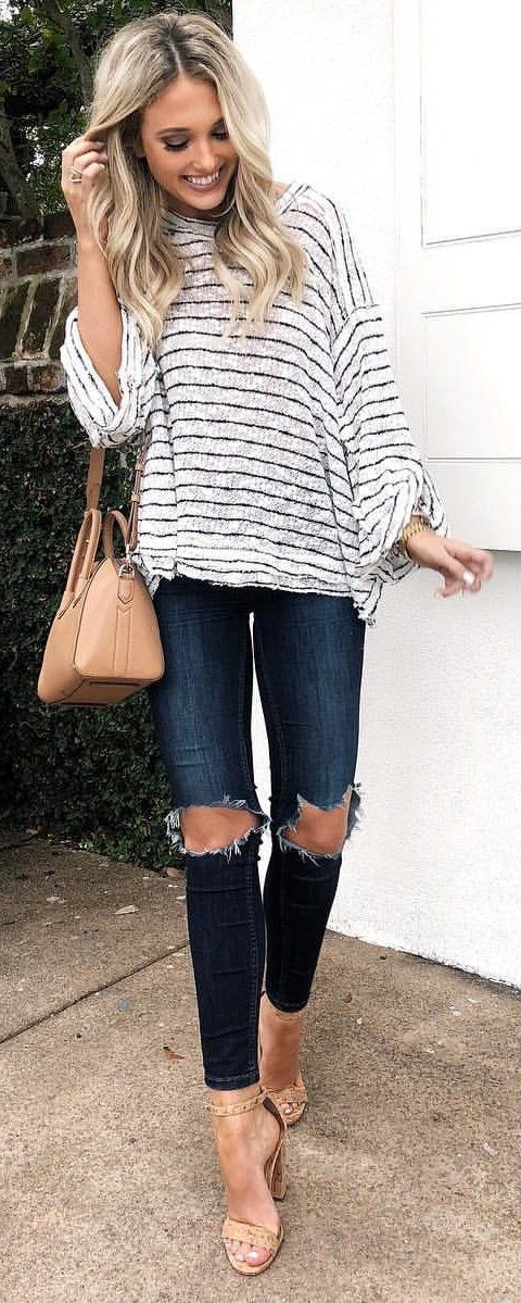 45 Popular Fall Outfits Ideal For You 15 Fall Outfits