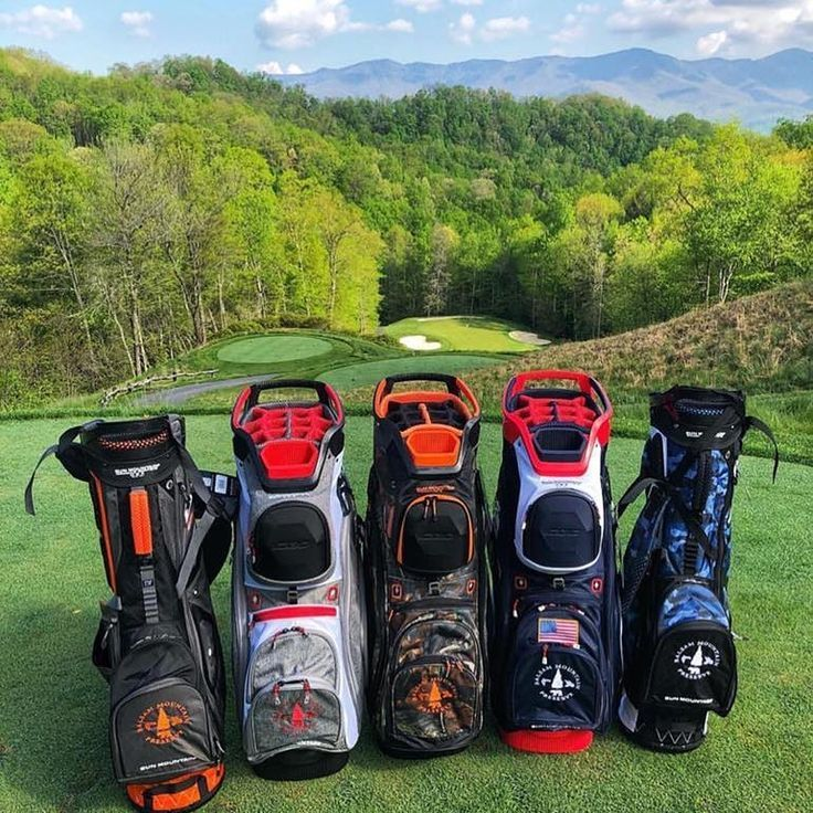 Our Best Selling Cart Bag C 130 Travis Wilson Bmp Giftsforgrad Golfbags Fathersday Golf Bags Golf Bags For Sale Golf Shop