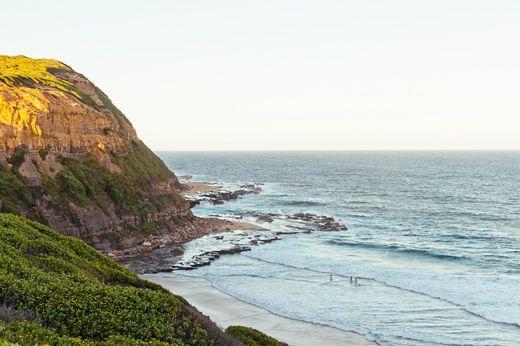 Susan Gilmore Beach, Newcastle