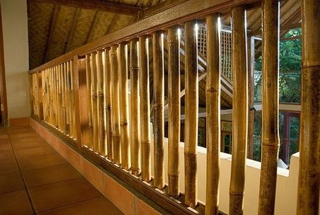 bamboo house - Google Search