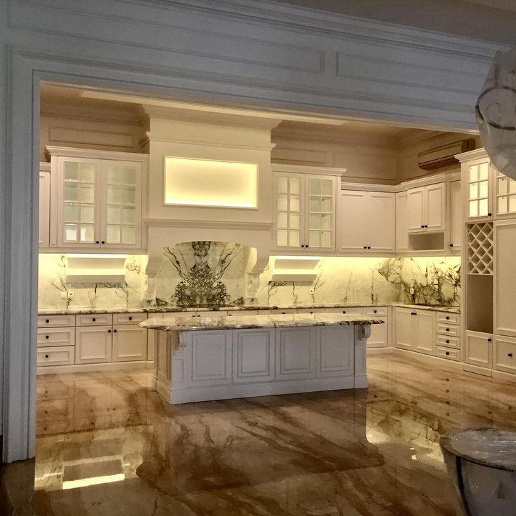 Kitchen Inspo: Kitchen Concepts @montana_architecture
