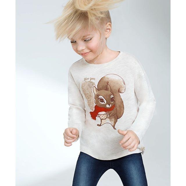 Наша новая коллекция Silver Spoon Casual уже поступает в продажу! Мягкие ткани, удобные фасоны, приятные цвета и авторские принты.  Осень вместе с Silver Spoon не будет скучной:) #silverspoon #silverspooncasual #тренды_осеньзима #мода2017 #осеньзима2016 #детскаямода #модадлядетей #новаяколлекция_дети #дети #одеждадлядетей #инстадети #инстамама #instadeti #instamama #авторскиепринты #тренды_эко #тренды2017 #одеждадляподростков #подростки