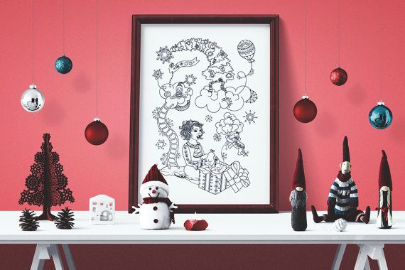 Surprise - Charming Christmas