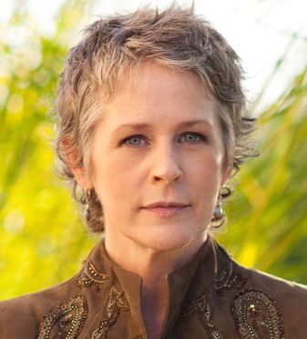melissa+mcbride | Melissa McBride Wiki, Married, Husband, Cancer and Net Worth