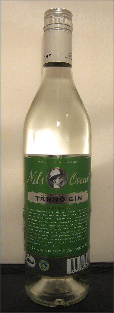Tärnö Nils Gin