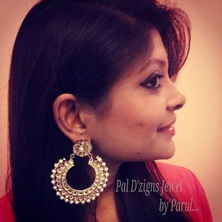 #Traditional #earrings