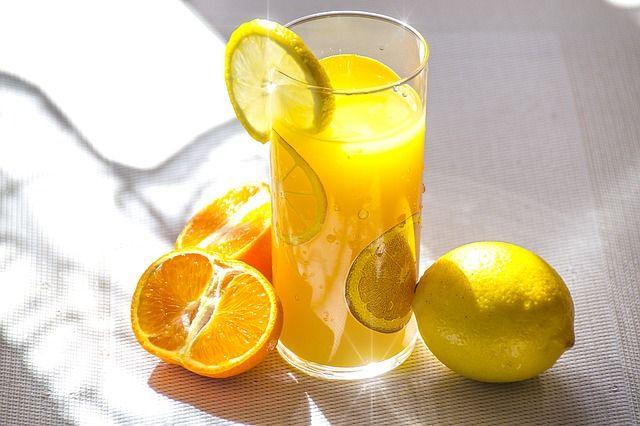 stating a juice bar
