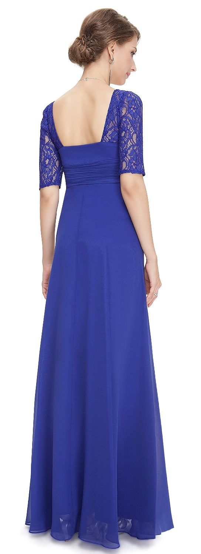 Mejores 136 imágenes de Cobalt Sapphire Blue Bridesmaid Dresses en ...