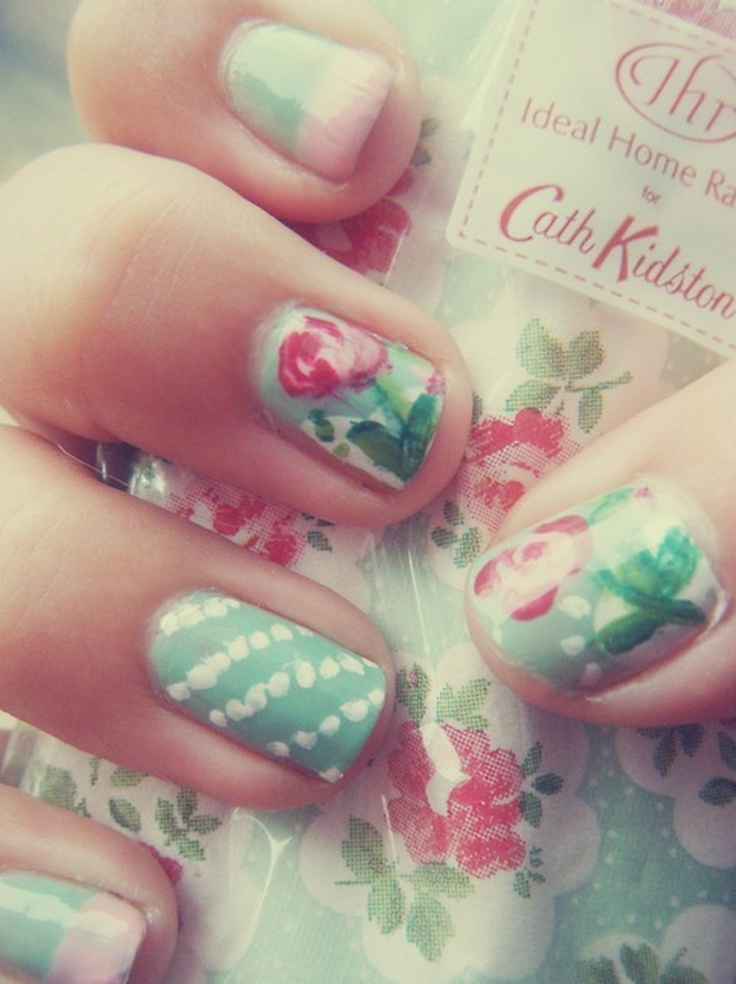 41 best Nails images on Pinterest   Cute nails, Nail scissors and ...