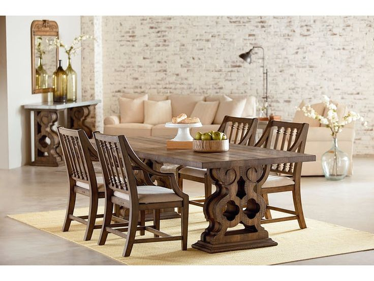 Best 25+ Pedestal dining table ideas on Pinterest | Round pedestal ...