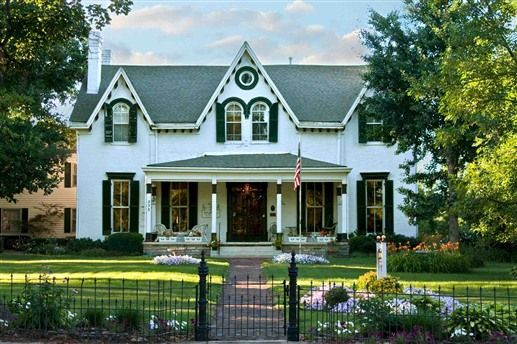 Kentucky Bourbon Trail Bed And Breakfast