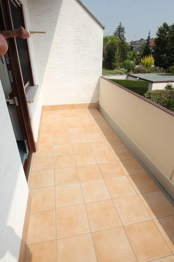 fliesen auf folie system ihr neuer balkon pinterest. Black Bedroom Furniture Sets. Home Design Ideas