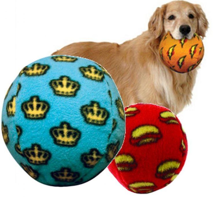 TUFFY'S Mighty Ball タフィーズ・マイティーボール (マイティーシリーズ)世界一丈夫な犬用ぬいぐるみでお馴染みの、タフィーズブランドのメーカー・VIPORODUCTSより…
