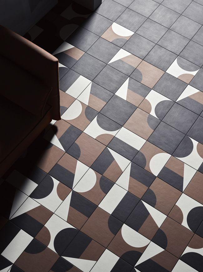 MUTINA - PUZZLE Puzzle Collection by Edward Barber & Jay Osgerby Art Direction: Yara De Nicola Assistance: Matteo Pastorio