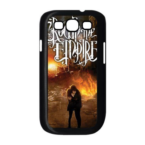 #EVA Crown The Empire Samsung Galaxy S3 I9300 CaseSnap-On Protector Hard Cover for Galaxy S3