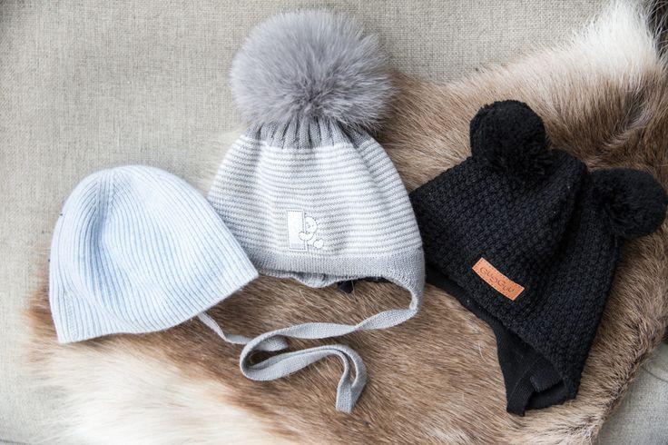 3 ihaninta vauvapipoa talveen