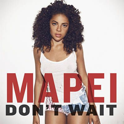 Found Don't Wait by Mapei with Shazam, have a listen: http://www.shazam.com/discover/track/98507744