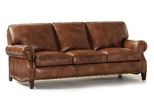 23 Best Images About Leather On Pinterest Nail Head Chairs And Leather