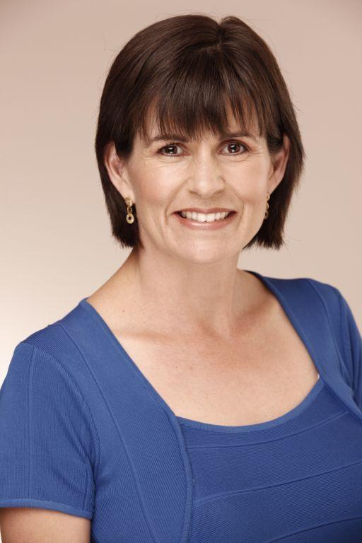 WA Patron | Sue McDougall
