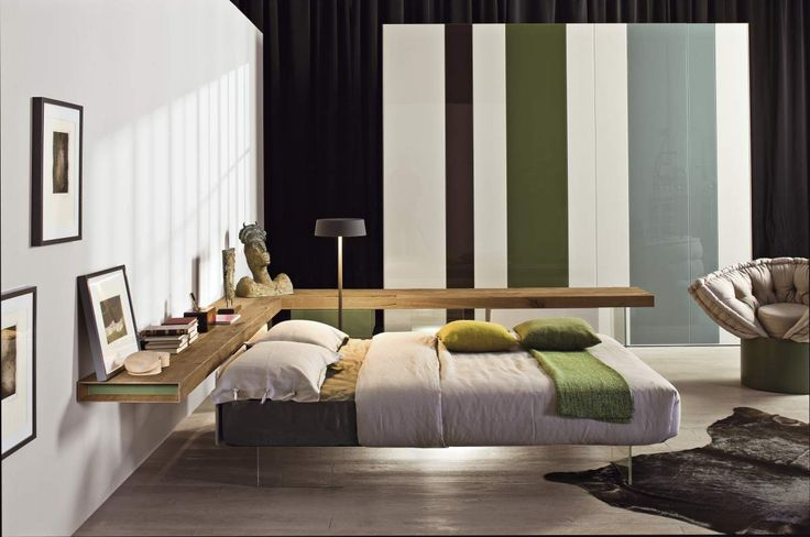 The rhytm of colour. N.O.W. wardrobe is customizable in colours. #lagodesign #interiorlife #wardrobe #contrast #colours