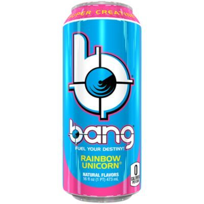 72-Count (6 x 12-Pack) of 16oz VPX Bang Energy Drink
