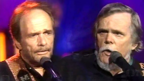 Country Music Lyrics - Quotes - Songs Merle haggard - Merle Haggard and Johnny Paycheck - Old Violin (Live) (WATCH) - Youtube Music Videos http://countryrebel.com/blogs/videos/18091755-merle-haggard-and-johnny-paycheck-old-violin-live-watch