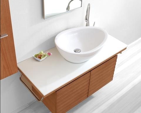 21 Best Images About Floating Bathroom Vanities On Pinterest