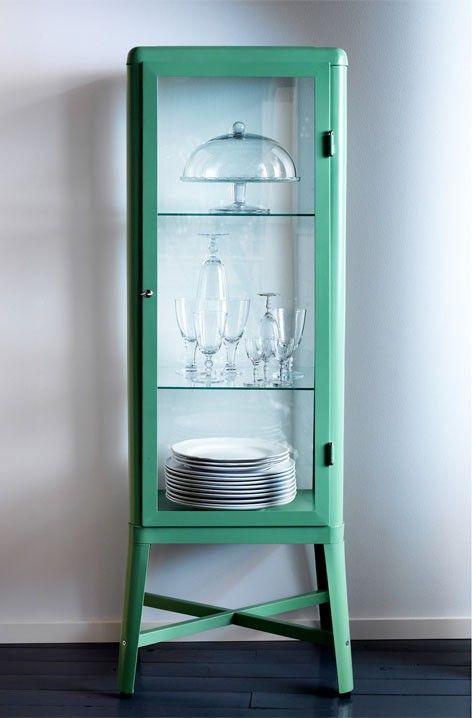 IKEA Fabrikor cabinet