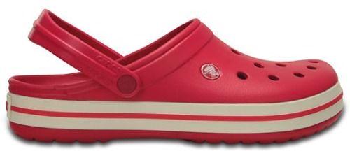 Zapato Crocs Dama Crocband Rosa