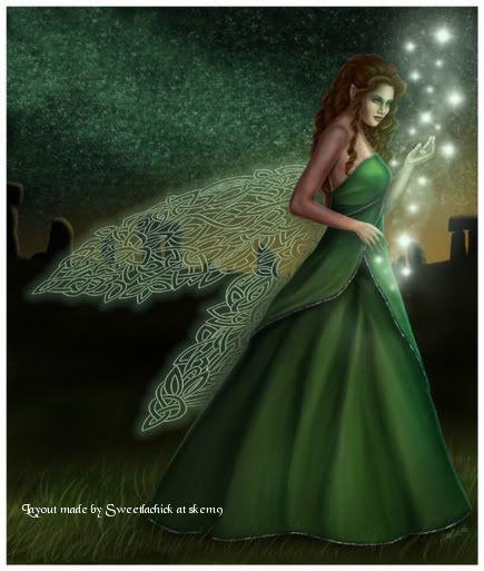 Image result for irish fairies