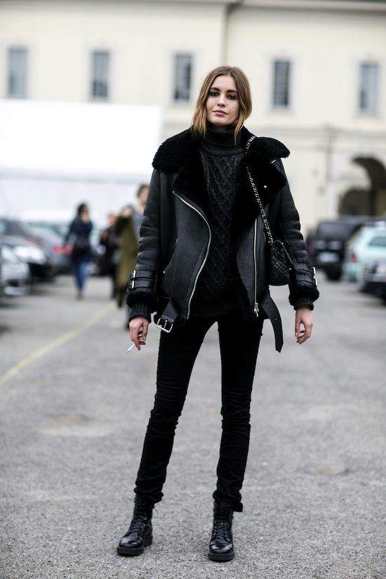Best at Milan Fashion Week Fall 2015