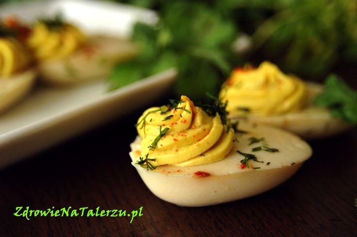 Jajka bez jajek - weganskie Blog kulinarny- mnóstwo polskich przepisów!