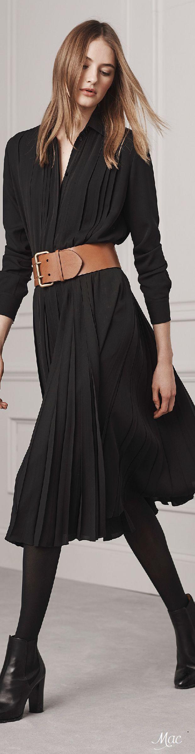 Pre-Fall 2016 Ralph Lauren Women's Belts - http://amzn.to/2id8d5j