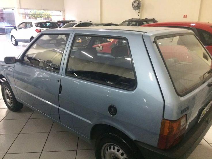 Fiat Uno 1994 - R$ 15.000,00 em Mercado Libre