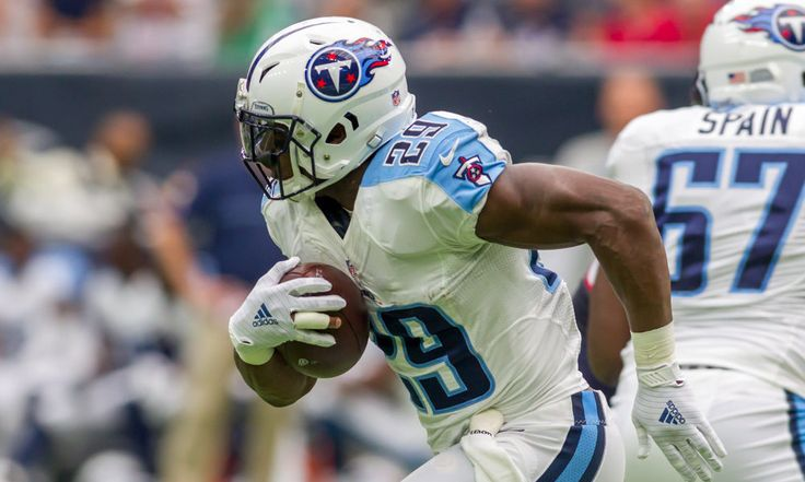 Why not the Titans in the AFC South? = You were supposed to get a color rush when the Tennessee Titans and the Jacksonville Jaguars squared off in their now-annual Thursday night game, but the biggest jolt in this one wasn't the garish uniforms, it was the.....