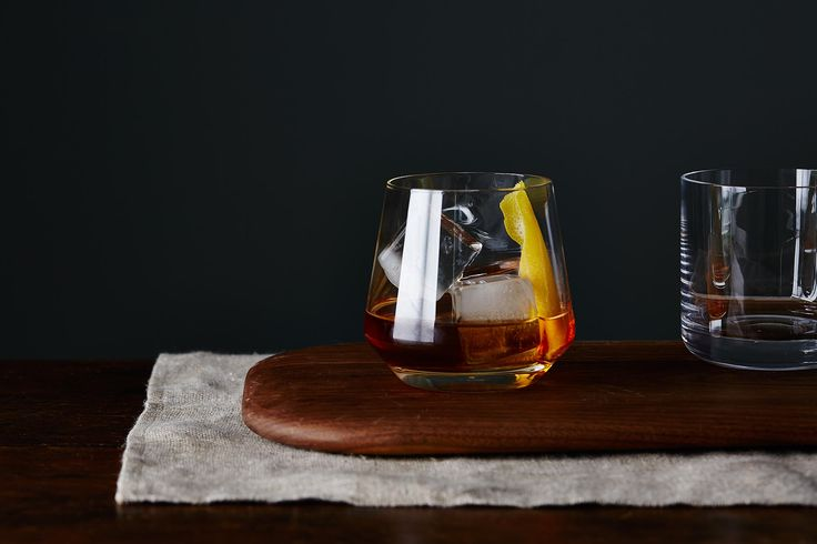 How to Make a Better Old-Fashioned from Food 52