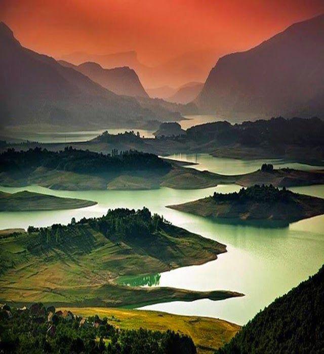 Rama Lake , Pakistan - Travel Pedia
