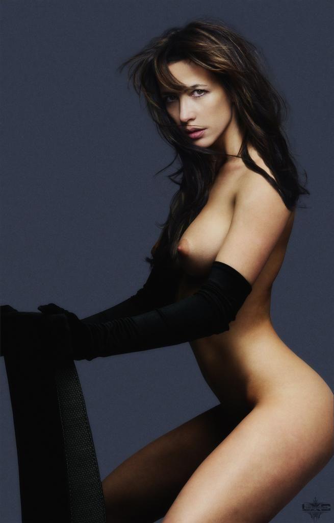 Sophie Marceau très très hot
