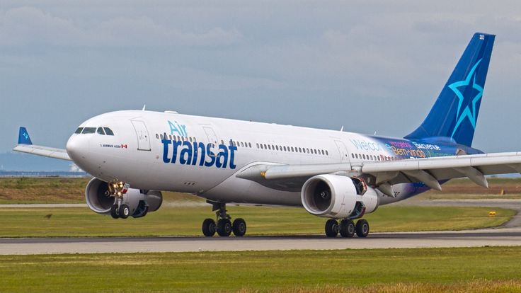 The 'Mexican game': How Air Transat misled passengers and aviation officials - CBC.ca