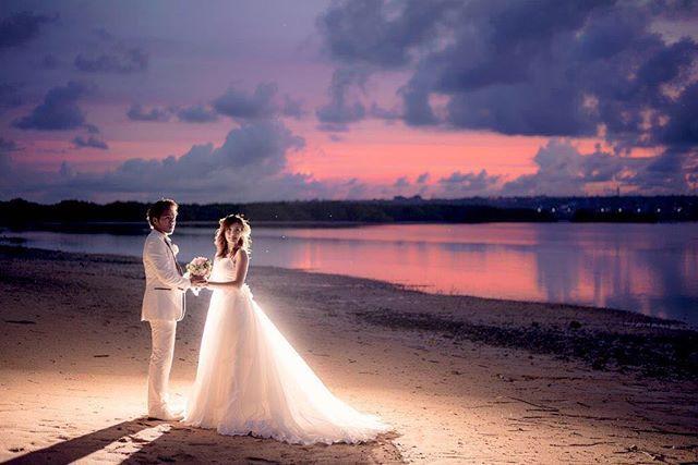 【BLUE GALLERY】先日のカップル様余計な説明は不要ですね。ただただ美しく、感動的な一枚です。末永くお幸せに★Bali Wedding Photography『Studio BLUE BALI』http://www.like-us.jp/studioblue/#bali #photo #Baliwedding #Baliprewedding #Balibeachphoto #Balilocationphoto #Baliweddingphoto #studioblue #likeus#バリ島 #バリ #バリフォトウエディング #バリビーチフォト #バリロケーションフォト #バリ前撮り #バリリゾートウエディング#バリ海外挙式 #バリ島ウエディング #スタジオブルー #ライクアス #ハイクオリティ撮影
