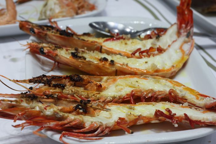 Eating in Lisbon (Travel Guide)