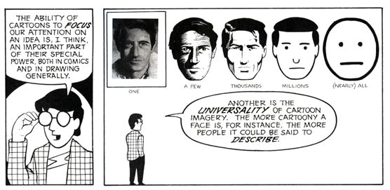 Book Review: Understanding Comics – The Invisible Art by Scott McCloud
