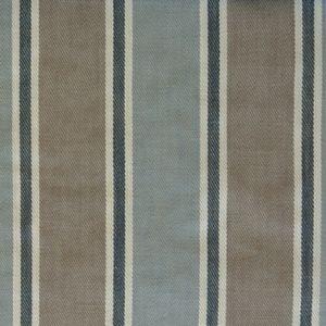 Rae Denim 56%Cott/30%Visc/14%Lin 139cm (useable 137cm) Vertical Stripe Dual Purpose