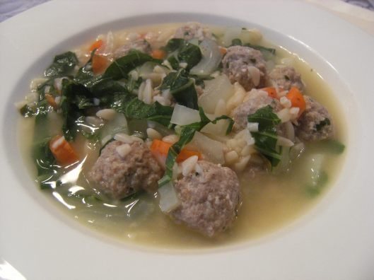 Mexican Turkey Meatball Soup Recipes — Dishmaps