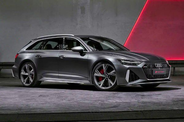 2020 Audi Rs6 2ncs On Behance In 2020 Auto S Motoren Auto S En Motoren Motor