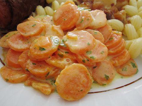 Einfaches Möhrengemüse, ein beliebtes Rezept aus der Kategorie Gemüse. Bewertungen: 134. Durchschnitt: Ø 4,5.