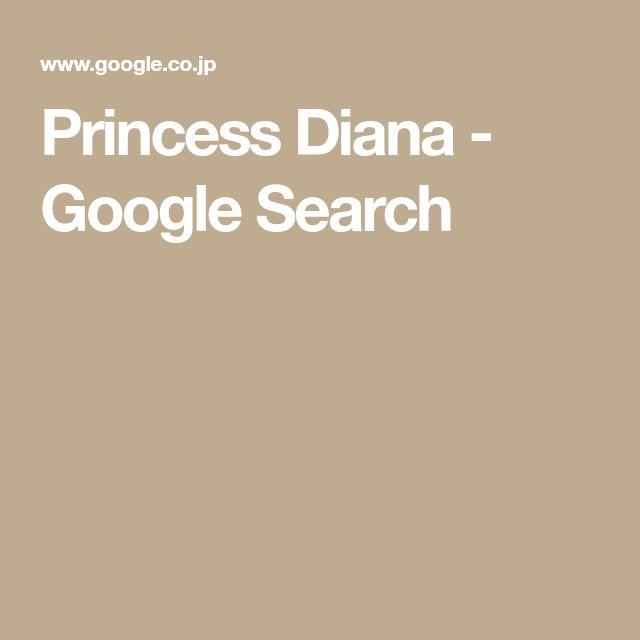 Princess Diana - Google Search